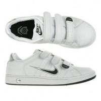 Dámské boty Nike na suchý zip